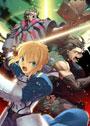 Fate/Zero Vol.3 -散りゆく者たち-